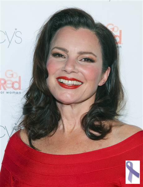 Fran Drescher survived cancer