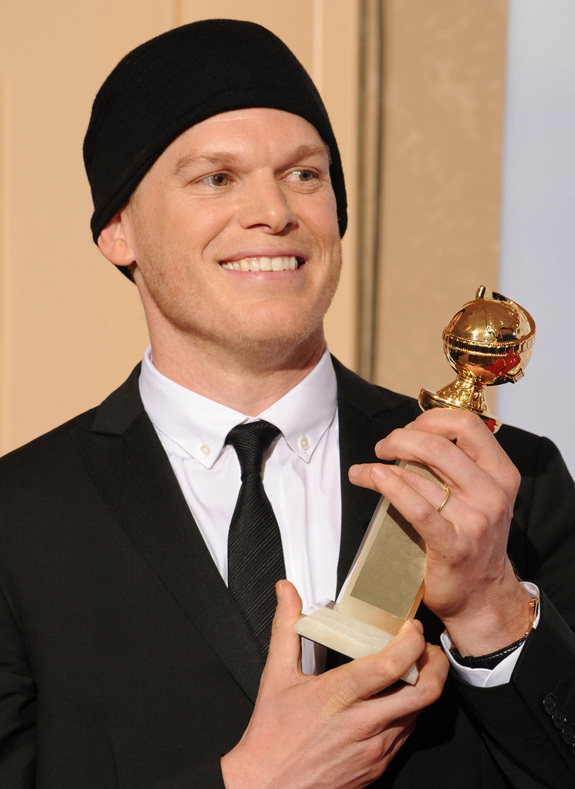 Michael C. Hall Cancer