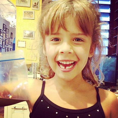 Honor Marie Warren, Jessica Alba's Daughter