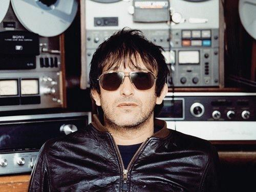 Ian Broudie Height and Weight