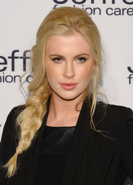 Ireland Baldwin Height and Weight