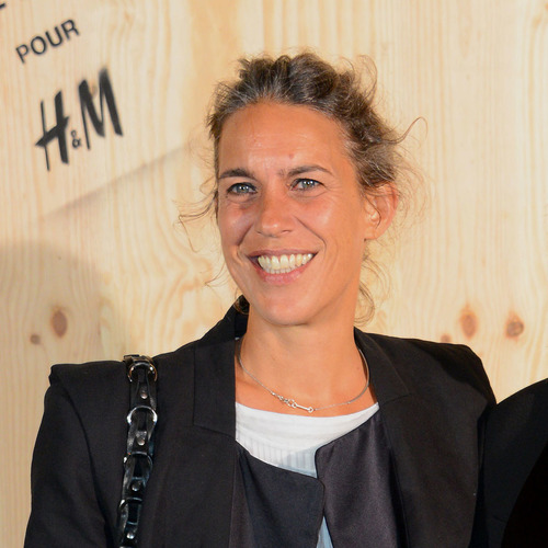 Isabel Marant Height and Weight