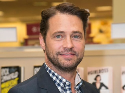 Jason Priestley Height and Weight