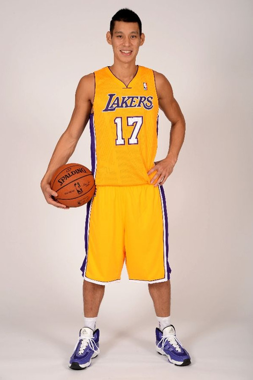 Enviable Bachelor Jeremy Lin