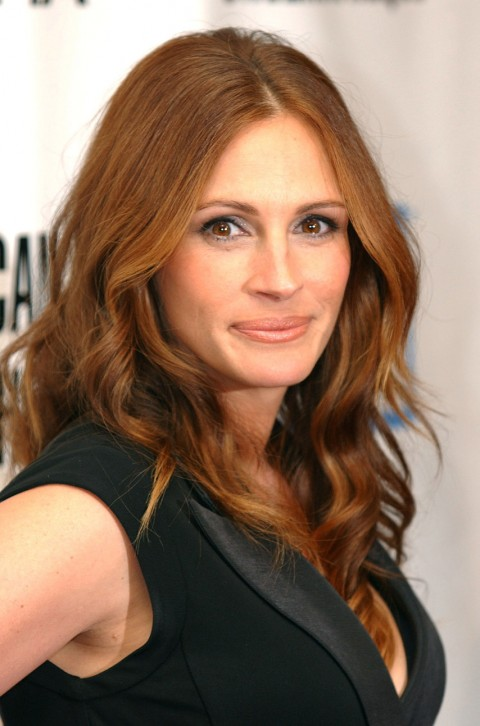 Julia Roberts Height and Weight