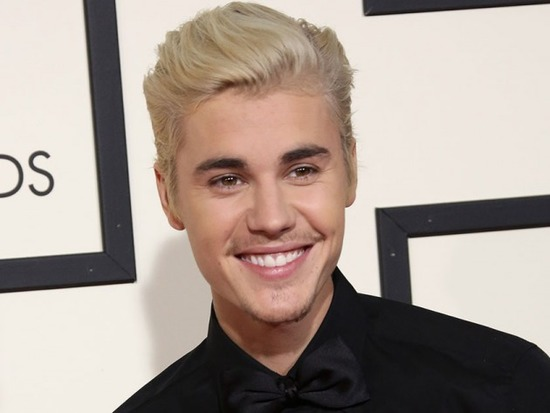 Justin Bieber Height and Weight