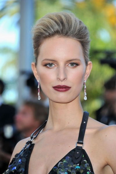 Karolina Kurkova Height and Weight