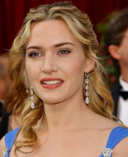 Kate Winslet Height and Weight
