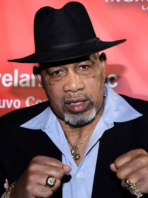 Ken Norton Height and Weight