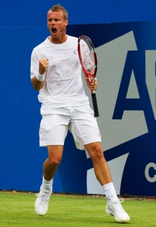 Lleyton Hewitt Height and Weight