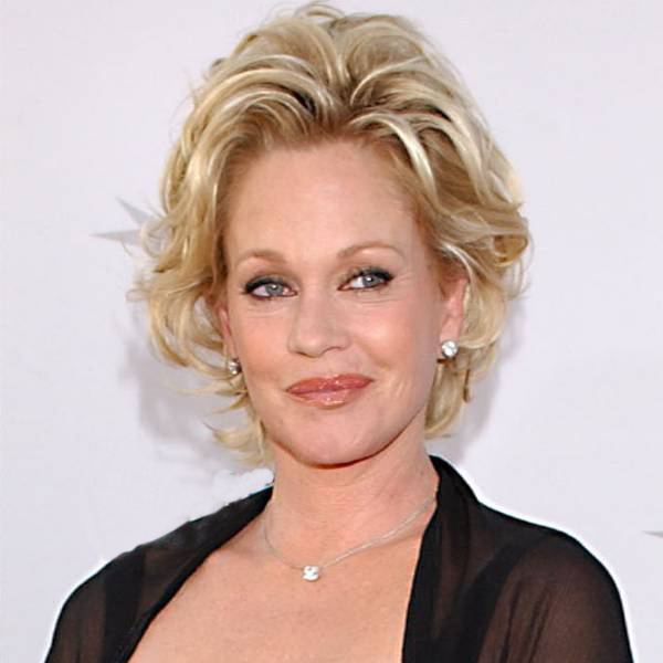 Melanie Griffith Husbands