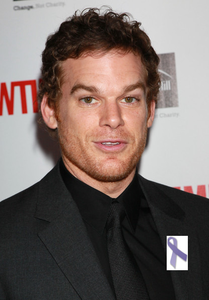 Michael C. Hall survived cancer