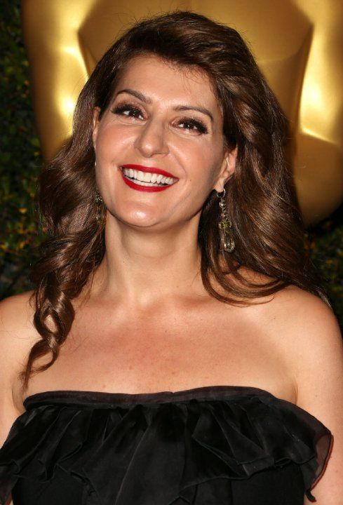 Nia Vardalos Height and Weight