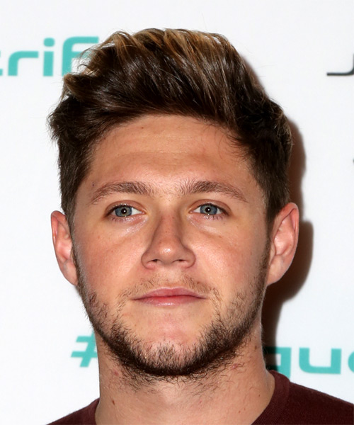 Niall Horan (One Direction) Height and Weight