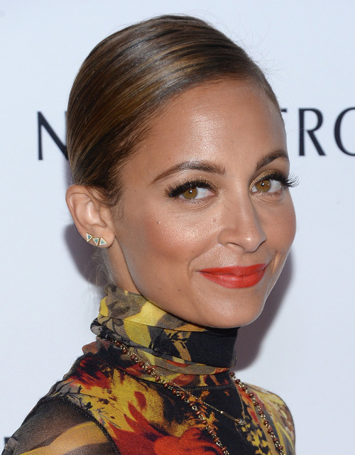 Nicole Richie Height and Weight