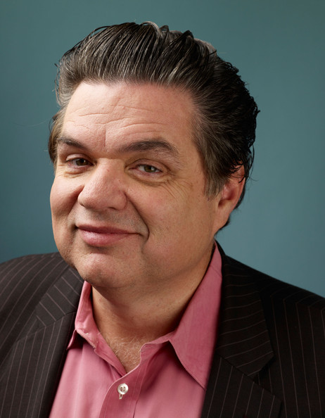 Oliver Platt Height and Weight