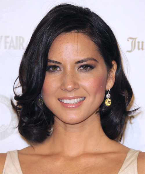 Olivia Munn Height and Weight
