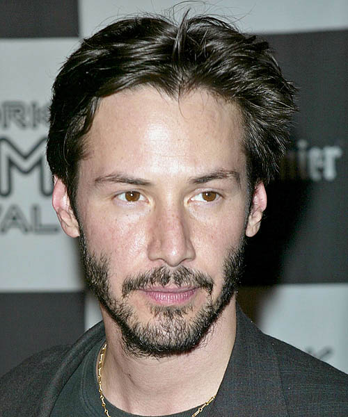 Keanu Reeves Height and Weight