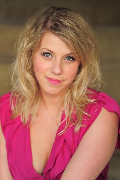Jodie Sweetin Height and Weight