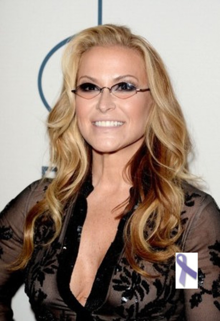 Anastacia and other famous cancer survivors
