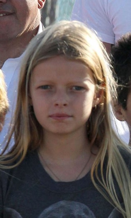 Apple Martin, Gwyneth Paltrow's Daughter