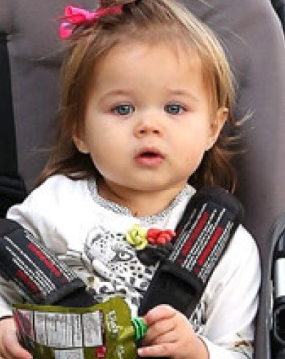 Everly Tatum, Jenna Dewan's Daughter