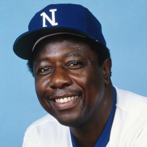 Hank Aaron Height and Weight