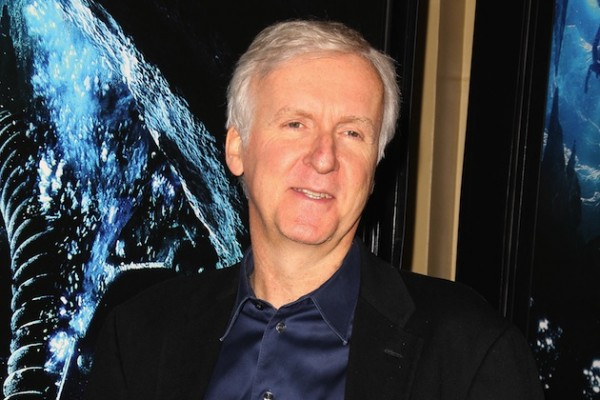 James Cameron Marriages