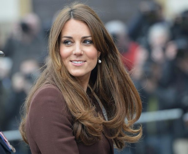Kate Middleton Height and Weight