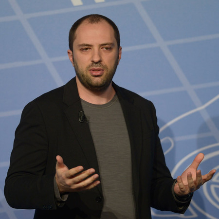 Jan Koum desirable bachelor