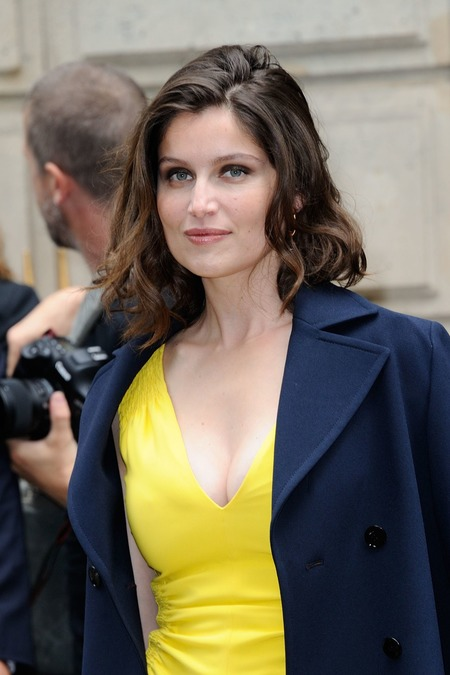 Laetitia Casta Height and Weight