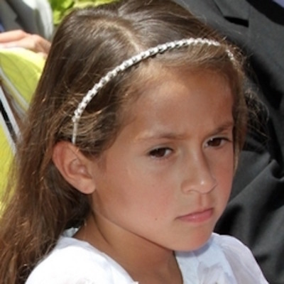 Emme Maribel Muñiz, Jennifer Lopez's Daughter