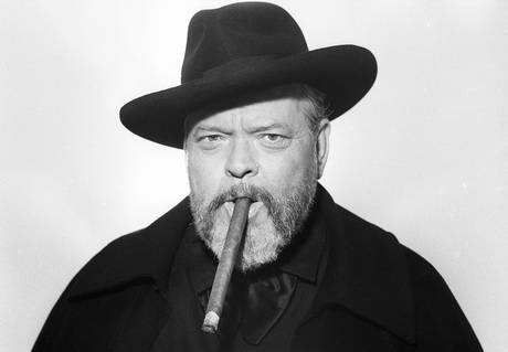 Orson Welles Height and Weight
