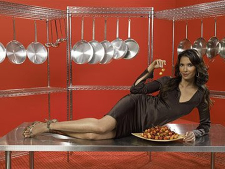 Padma Lakshmi Height and Weight