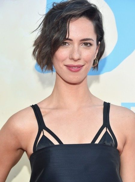 Rebecca Hall Height and Weight