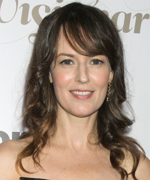 Rosemarie DeWitt Height and Weight