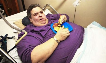 Top 10 Heaviest People