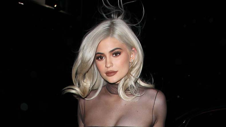 Kylie Jenner Style, Height and Weight