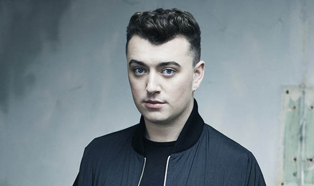 "Sam Smith is 6'2""/188 cm and he weighs 203 lbs/92 kg"