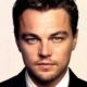 Leonardo DiCaprio is 6'/183 cm tall and he weighs 165 lbs/75 kg