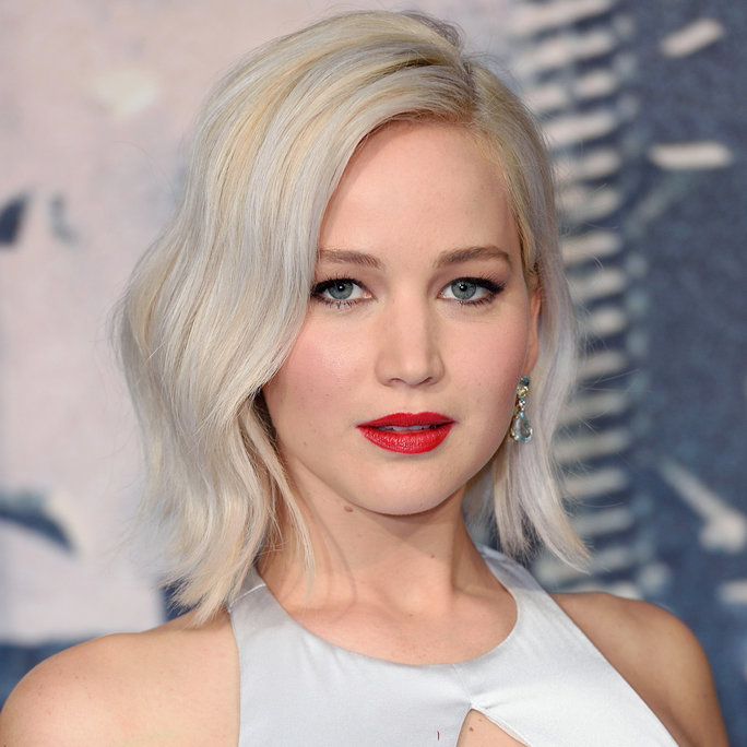 Jennifer Lawrence Body Measurements Height Weight Sizes