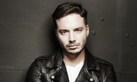 "J Balvin is 5'10""/178 cm tall and he weighs 174 lbs /79 kg"