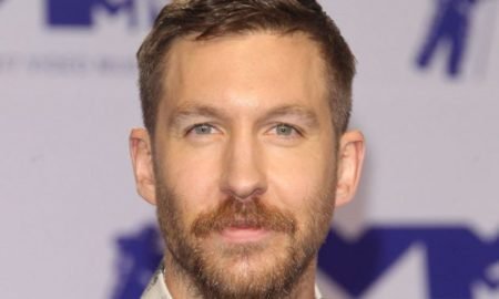 "Calvin Harris is 6'5""/196 cm tall and he weighs 201 lbs/91 kg"