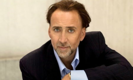 Nicolas Cage is 6'/183 cm tall and he weighs 90 kg/198 lbs