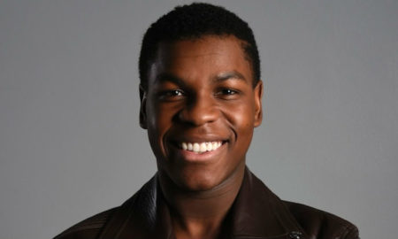 "John Boyega is 5'9""/175 cm tall and he weighs 192 lbs/87 kg"