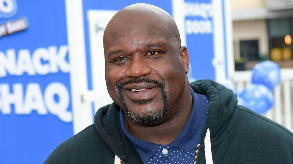 Shaquille O'Neal's Zodiac sign is Pisces